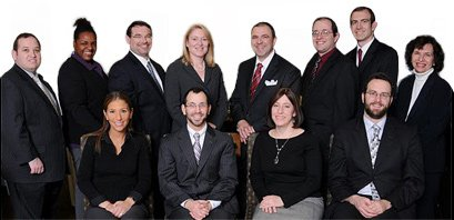 Real Estate, Subrogation, Civil Litigation NJ and NY Lawyers